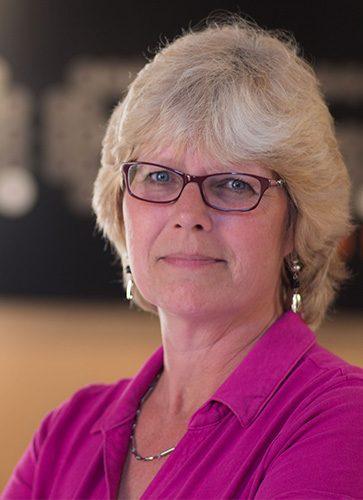 Christi Garrett Headshot