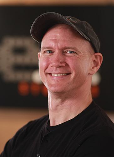 Doug Bischoff Headshot