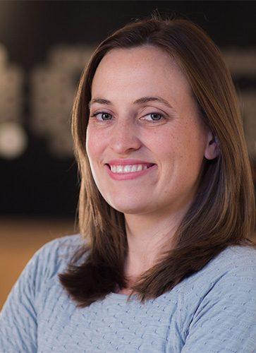 Melissa Gordon Headshot