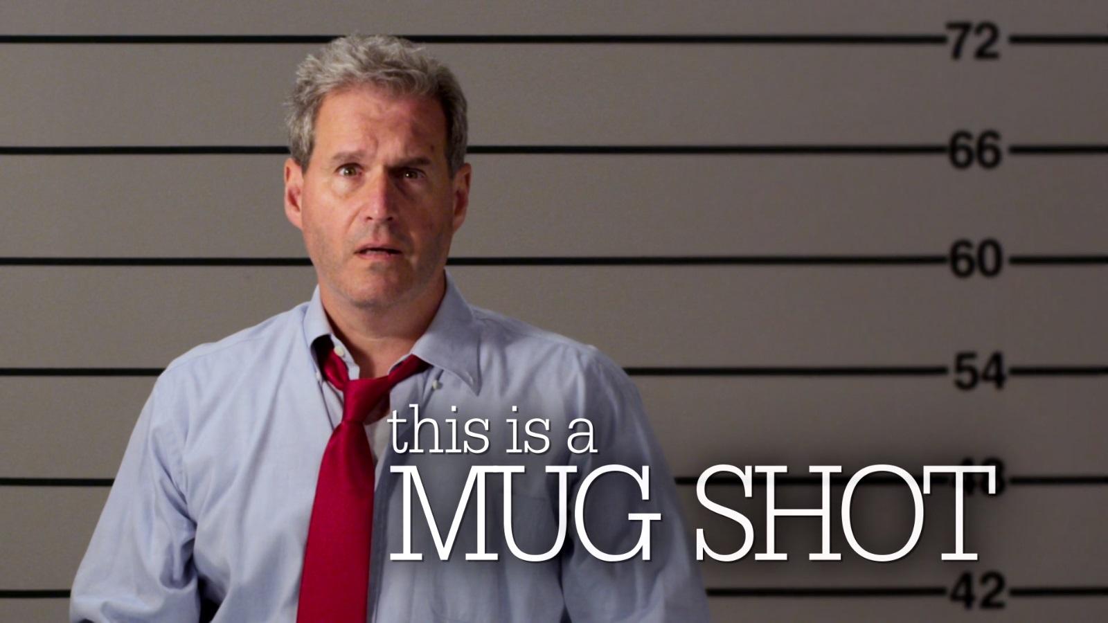 Mug Shot – Cowan Gates