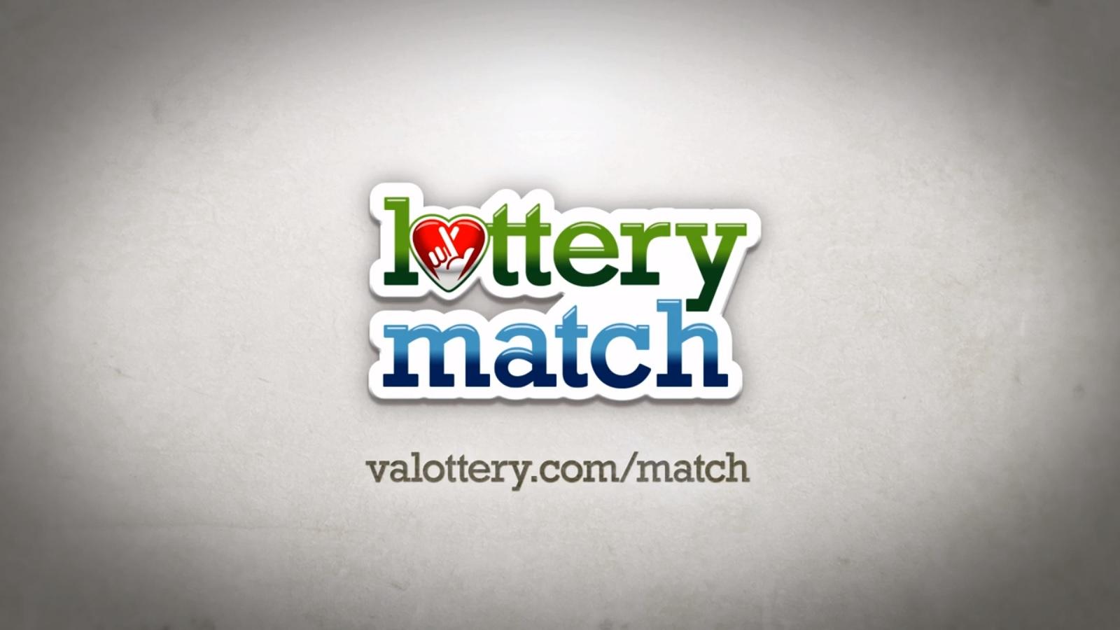 Virginia Lottery – Coffee Shop